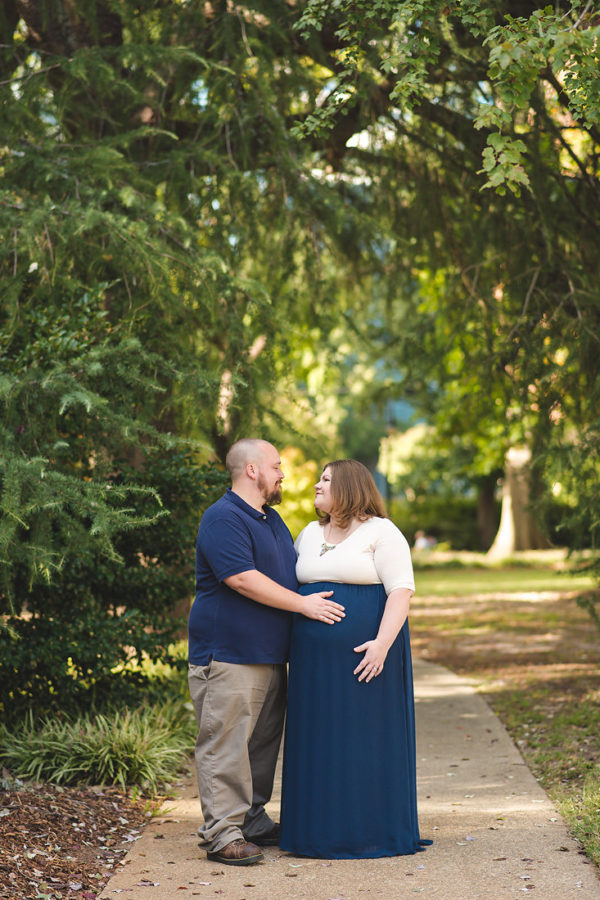 fall maternity session at the state house | columbia, sc | lawing