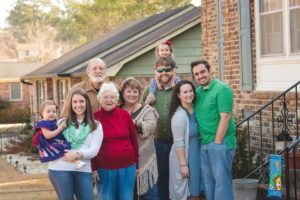 balancing family and business