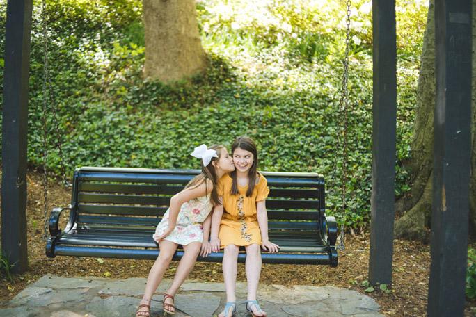 cousins photograph