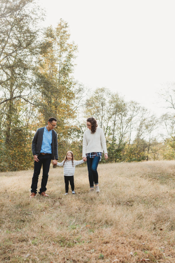 cedar falls family session | chiu