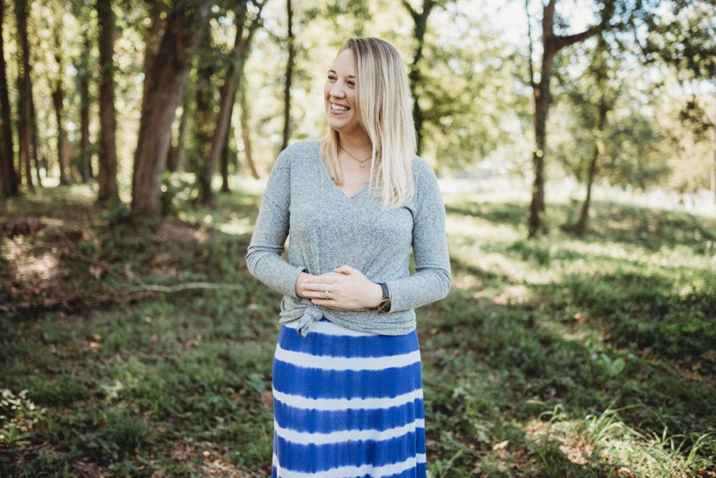 columbia river walk pregnancy announcement
