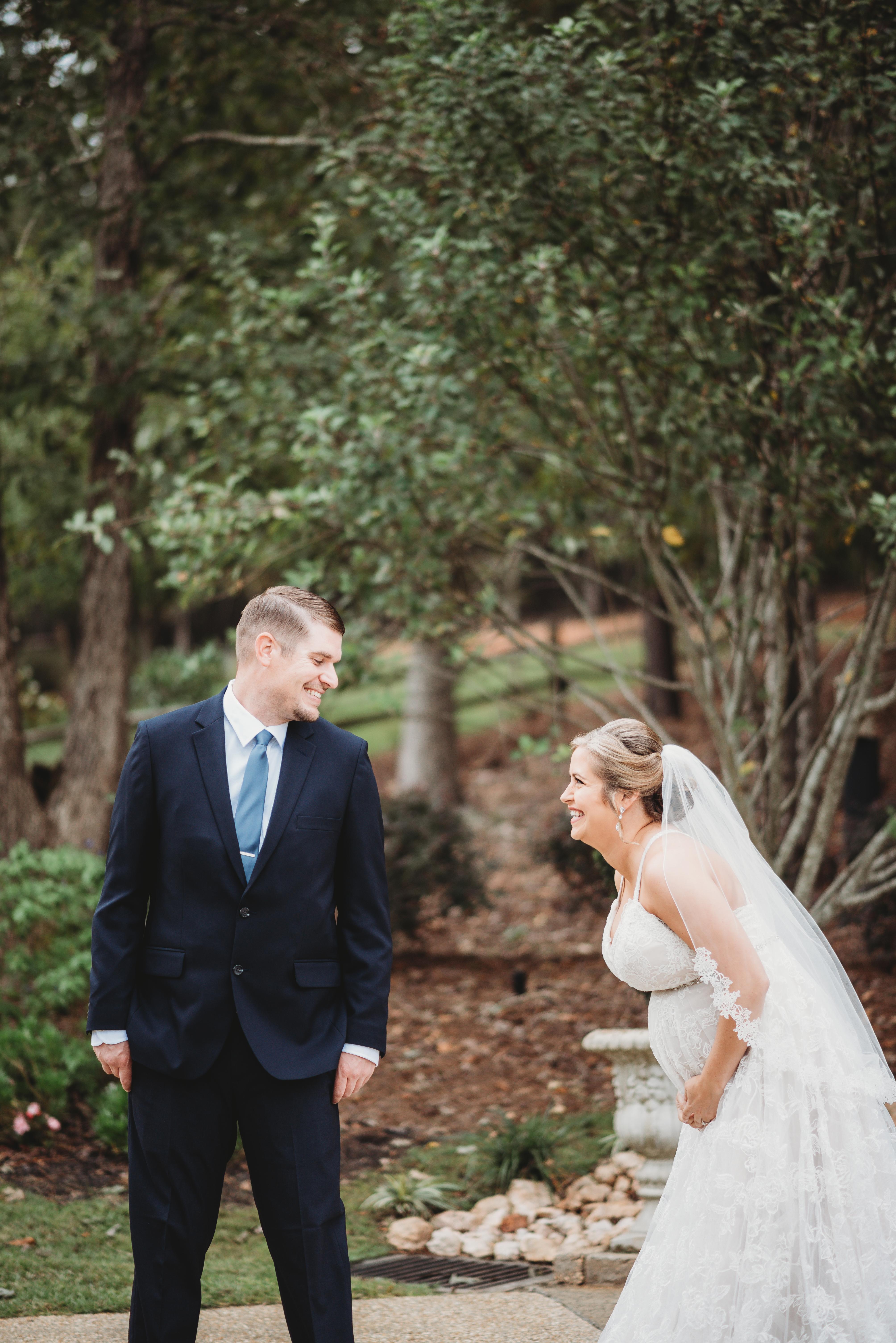 Rock Bottom Pond Fall Wedding Smoak Mary Decrescenzio