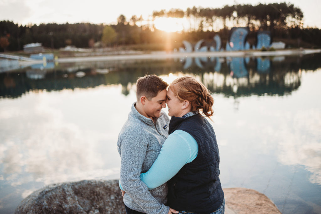 same sex wedding photographer charlotte nc