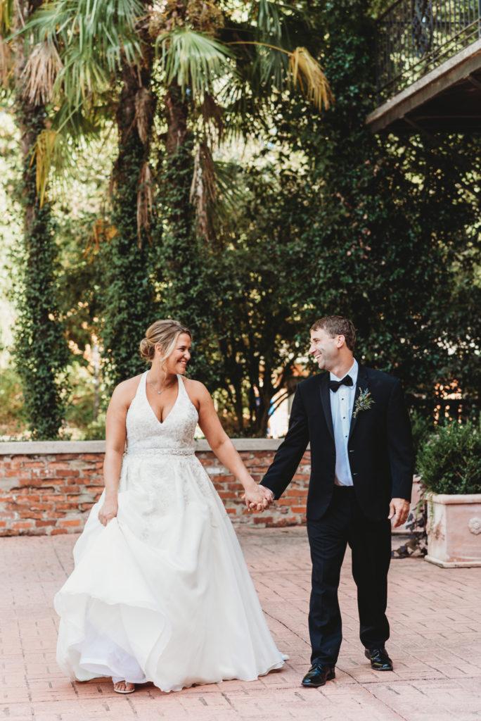 adam's pond columbia sc wedding photos