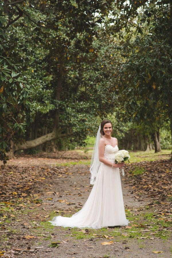 stella york bridal blush gown