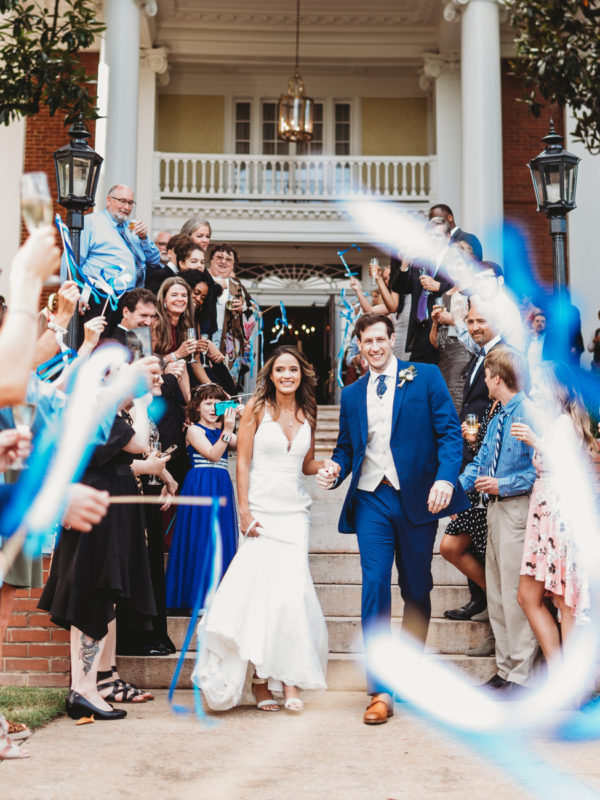 poinsett club greenville wedding photos