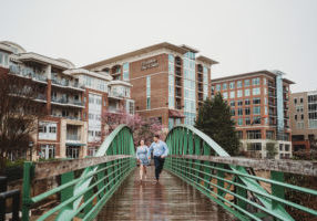 rainy day engagement session greenville sc-39
